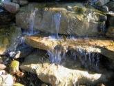 Vandens kaskada
