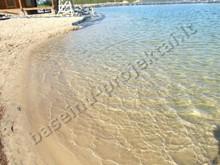 Tvenkinio paplūdimys